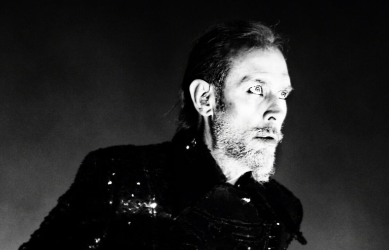 Reissues of Peter Murphy's solo albums will be released on vinyl & more