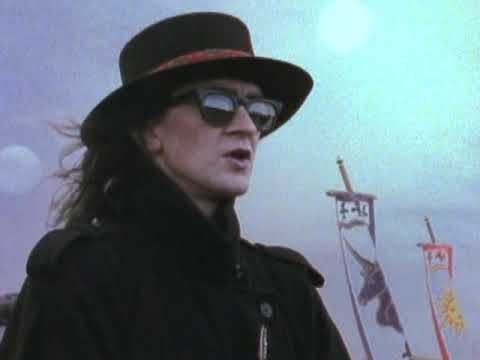 The Mission UK – Wasteland (Extended Video)