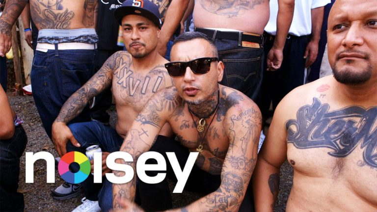 Prayers And The Cholo Goth Movement – Noisey Meets