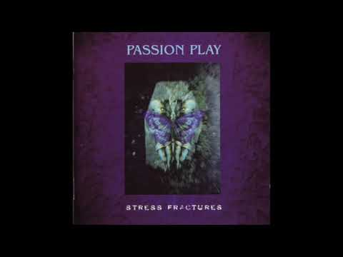 Passion Play – Stress Fractures (1999) Gothic Rock – UK