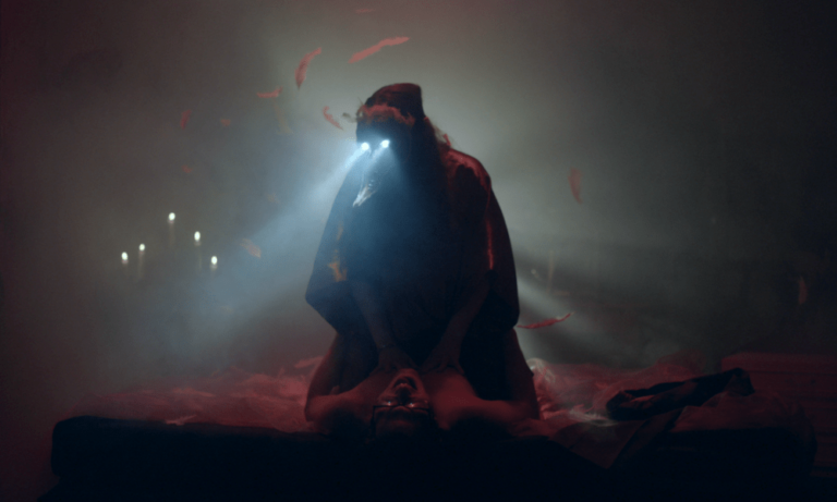 'Dawn Breaks Behind the Eyes' Seduces With 70s-Inspired Gothic Nostalgia [Trailer]