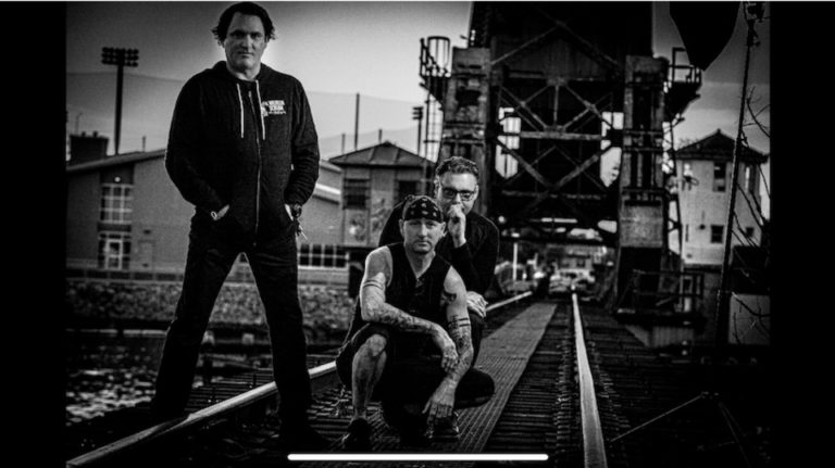 Push Button Press reawakens Ybor City's darkwave roots at Orpheum on Friday