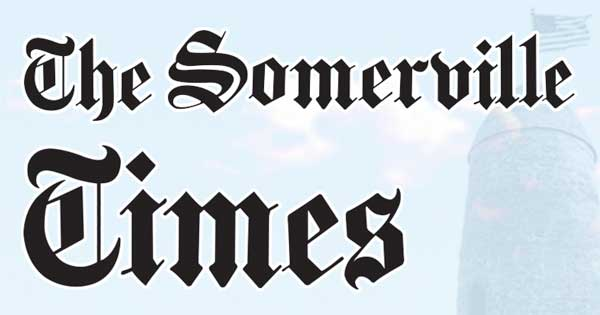 The Somerville Times Historical Fact of the Week – July 14